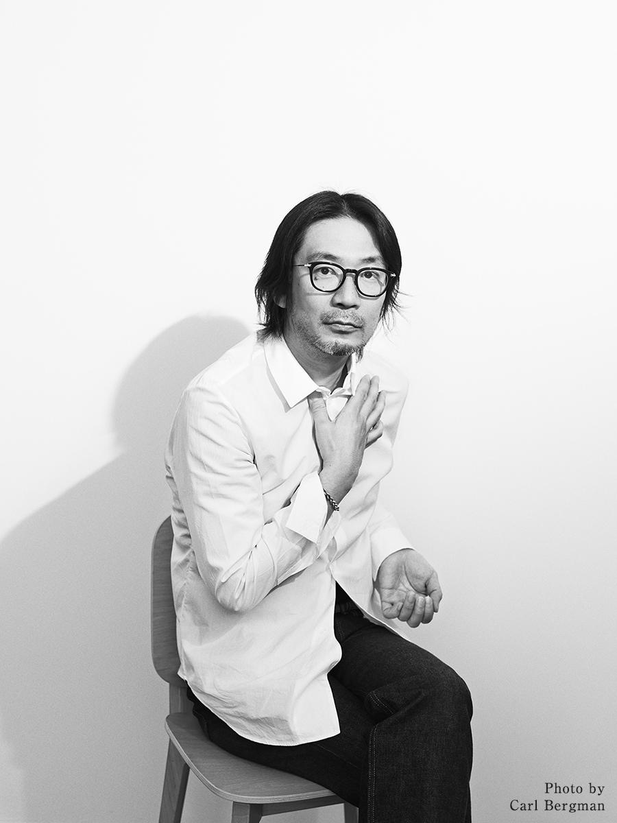 雲母唐長(KIRA KARACHO)唐紙師・トトアキヒコ